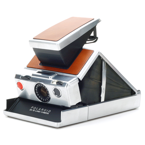 SX-70 NEW HEAD ver.
